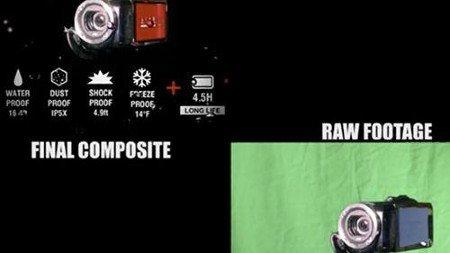 JVC Composite