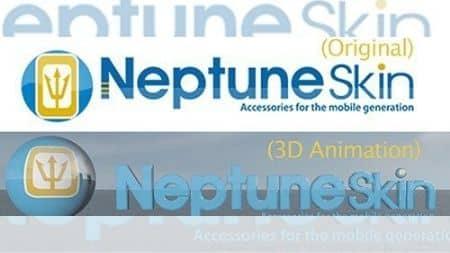 Neptune Skin