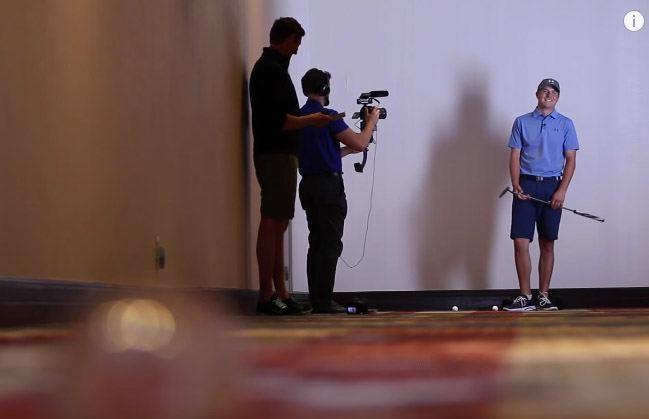 Golf Videographers
