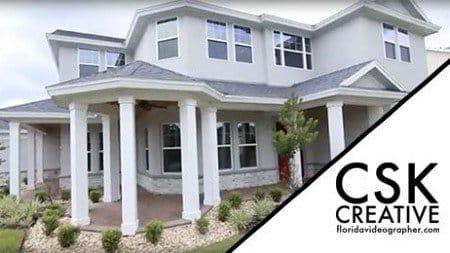 Real Estate Videographer Florida