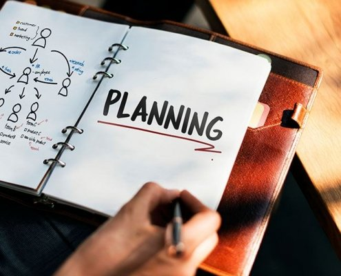 how to plan a video production, planning a video production shoot, video production shoot