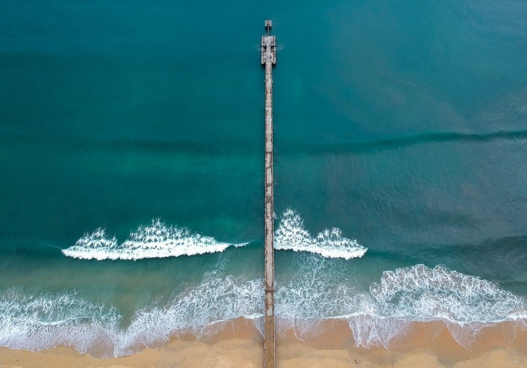 editorial drone photography Orlando