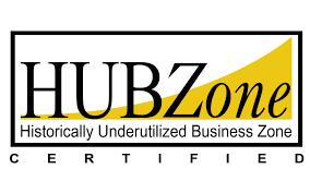 HUBzone Certified Business