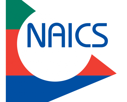 NAISC Codes for Government Contracting