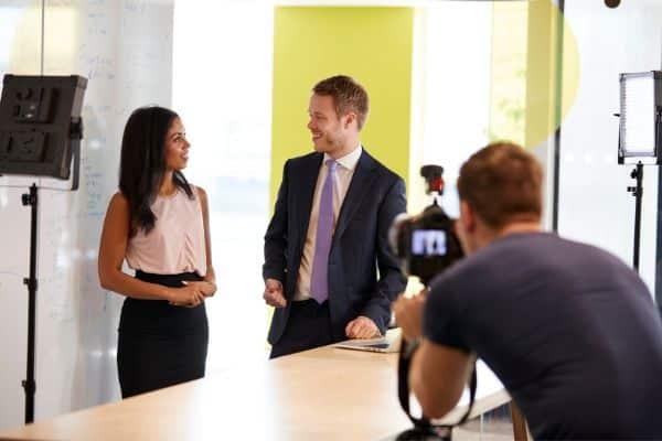Corporate Videographer Orlando FL