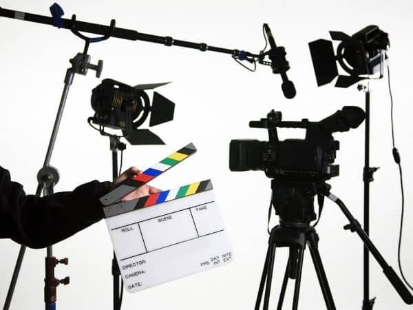 video recording equipment orlando